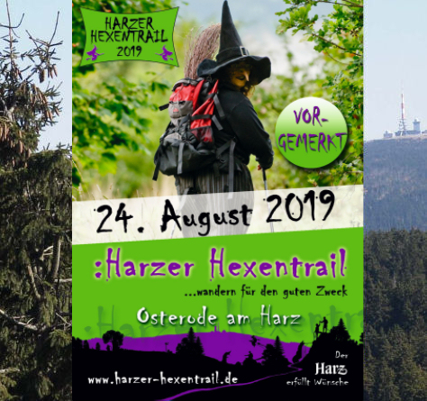 Hexentrail 2019