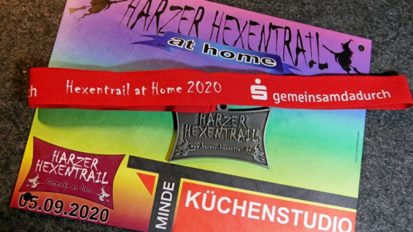 "Informationen zum ""Hexentrail at home"""